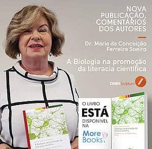 Dr. Maria da Conceição Ferreira Soeiro