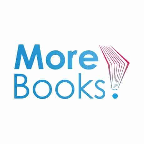 morebooks logo 2 - Pagina principală