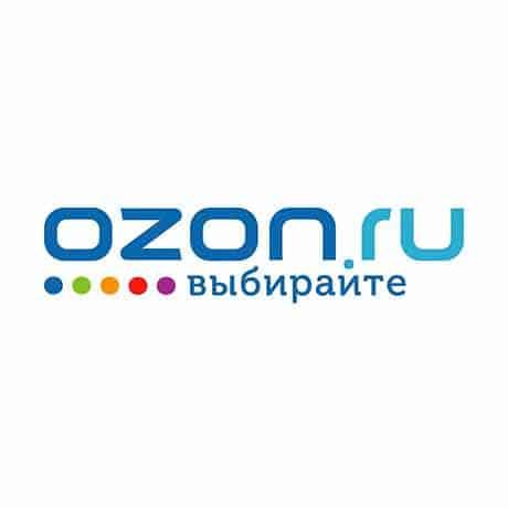 ozon ru logo 2 - Pagina principală